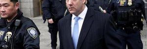 Trump'ın eski avukatı Cohen: Trump'ın yalanlarından bıktım