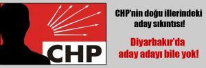 CHP'nin doğu illerindeki aday sıkıntısı!