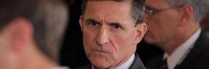 Flynn'in iş ortağı savunmasını yaptı