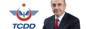 TCDD müdürü Twitter hesabını kilitledi