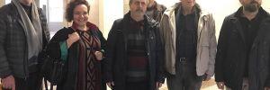 İstanbul Tabip Odası davasında karar verilmedi