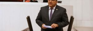 CHP'li Sındır: Cumhurbaşkanı nerede, hazırladığı bütçeyi niye sunmuyor?
