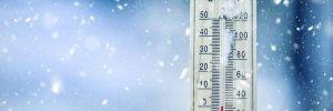 Meteoroloji'den son dakika hava durumu açıklaması: Hava sıcaklığı 9 derece düşecek!