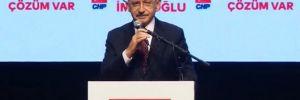 Kılıçdaroğlu: 100-300 bin arası fark bekliyordum, 800 bin oldu