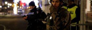 Strasbourg saldırganına operasyon! Bölge ulaşıma kapatıldı