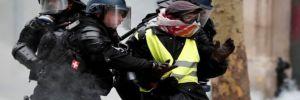 Çatışmaların ardından Fransa Başbakanı'ndan 'birlik' mesajı