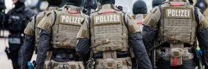 2 Alman polisi ve bazı memurlar baskın öncesi mafyaya bilgi verdi