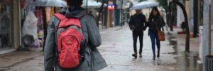 Meteoroloji'den İstanbul, Ankara'ya sağanak yağış uyarısı!