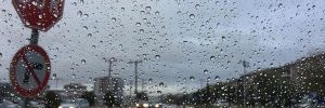 Meteoroloji'den son dakika uyarı: Soğuk ve yağışlı hava Balkanlar'dan geliyor!