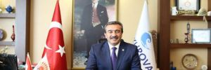 CHP, Adana Çukurova'da Soner Çetin ile davam kararı!