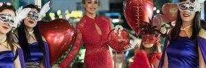 Yeliz Yeşilmen, 40'ıncı yaşını kutladı