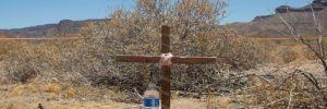 Arizona çölüne göçmenler için su bırakan gönüllüler suçlu bulundu