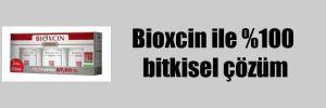Bioxcin ile %100 bitkisel çözüm
