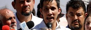 CNN'den flaş Venezuela iddiası