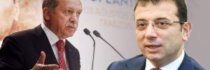 İmamoğlu'ndan Erdoğan'a 'dava' yanıtı