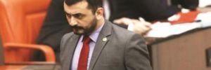 CHP PM Üyesi Eren Erdem'in evine hırsız girdi