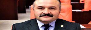 MHP'den Erhan Usta kararı!