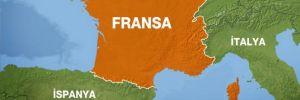 Fransa, Doğu Akdeniz'e iki jet ve bir fırkateyn gönderiyor