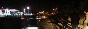 Hatay'da feci kaza: 1 ölü