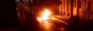 Kuzey İrlanda'daki bombalı saldırıyı 'Yeni IRA düzenlemiş olabilir'