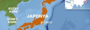 Japonya'da panik: Uyarı seviyesi 3'e çıkarıldı