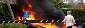 Kenya'da terör saldırısı