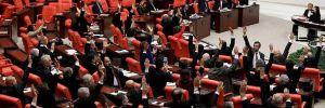 Meclis çalışmalarına gelecek hafta yeniden başlayacak