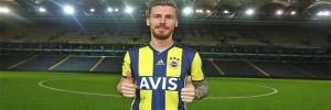 Fenerbahçe'yle anlaşan Serdar Aziz'in yıllık ücreti belli oldu