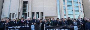 Şişli Belediyesi'ndeki cinayette karar