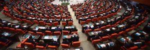 Meclis'te YSK tartışması