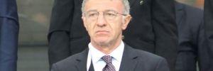 Trabzonspor Başkanı Ağaoğlu: Onlar olmazsa yere yapışırız