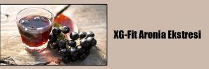 XG-Fit Aronia Ekstresi