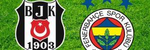 Beşiktaş Fenerbahçe derbisinin tarihi belli oldu!
