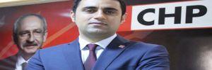 CHP Adana İl Başkanı Kozay istifa etti!
