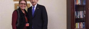 CHP Kadın Kolları Genel Başkanı Köse de isyan etti!
