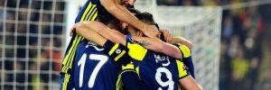 Fenerbahçe 2-0 Göztepe