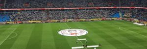 Trabzonspor taraftarlarından TFF'ye tepki!