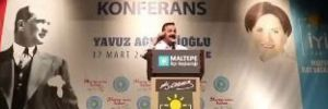 İYİ Parti'den Erdoğan'a: Çay atacağına damadı at