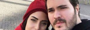 Tarık Akan'ın oğlu Barış Üregül eşi Asya Engin Üregül'den boşanıyor