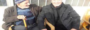 CHP Ürgüp adayı Bekir Ödemiş'ten 'Yaşlılara Saygı Haftası' mesajı