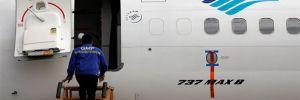 Boeing'e bir darbe daha: Endonezya 49 adet 737 Max 8 siparişini iptal etti