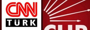 CHP'den CNN Türk'e soruşturma isteği