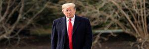Trump sert çıktı: Buna asla izin vermeyeceğiz