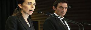 Yeni Zelanda lafta bırakmadı: Saldırılardan sadece altı gün sonra silah yasaları değişti