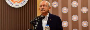 Kemal Kılıçdaroğlu: Her kuruşun hesabını millete vereceksiniz
