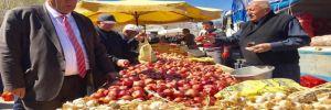 CHP'li Gürer: Bor Pazarı'nda esnaf sayısı, alışverişe gelen vatandaş sayısından fazla