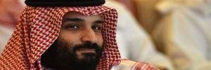 Prens'e şok: Yetkileri kısıtlandı