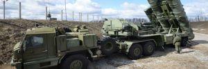 Pentagon'dan Türkiye'ye S-400 tepkisi