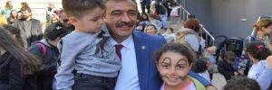 Soner Çetin: Amacımız Atatürkçü çocuklar yetiştirmek