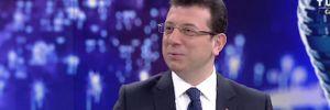 Ekrem İmamoğlu, Teke Tek Seçim Özel'de Fatih Altaylı'nın sorularını yanıtlıyor
